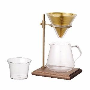 KINTO手沖咖啡組(含座)