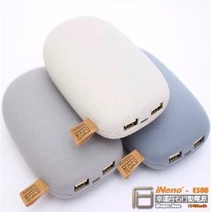 iNeno-E500 幸運符石行動電源 10400mAh