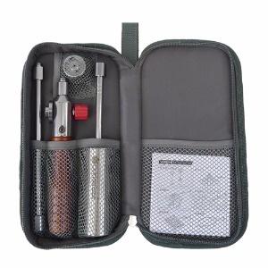 【OutdoorBase】燄舞-二段式鋁合金伸縮噴火槍
