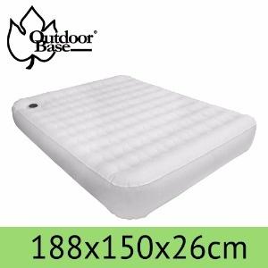 【OutdoorBase】頂級歡樂時光充氣床-M-23823