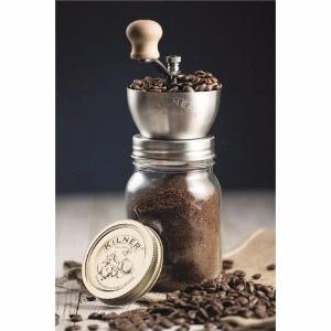 KILNER 咖啡磨豆器