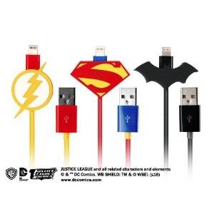 正義聯盟APPLE官方認證MFI Lightning充電傳輸線
