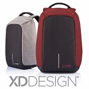 XD-Design x Aotter 終極旅遊安全  後背包