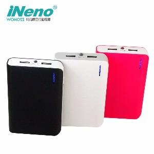 iNeno-I20000 沃馬士行動電源 12000mAh