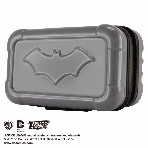 正義聯盟 3C旅用配件收納包-蝙蝠俠