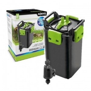 AQUAEL伊爾 MK 800 極淨桶式過濾器 (不含濾材)