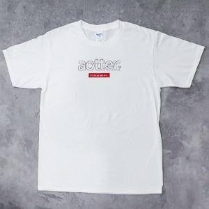 電獺 2019 Ver. 限量款 T-shirt -白色