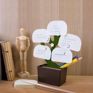 QUALY 樹花-桌上收納盒