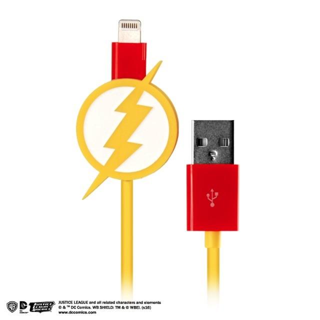 閃電俠Lightning充電傳輸線